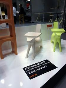 Philippe Starck for Magis