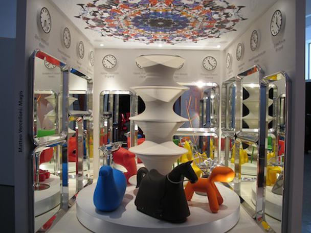 Magis At The Triennale Design Museum Exhibition Oikos Blog