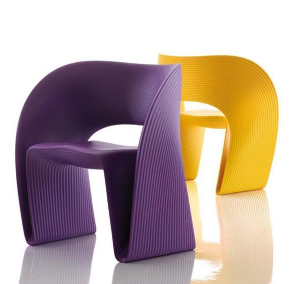 Ravioli chair