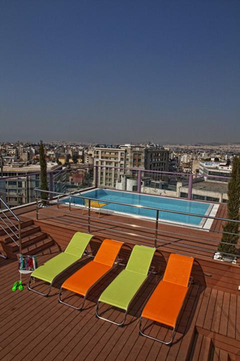 NOVUS CITY HOTEL MEETS OIKOS