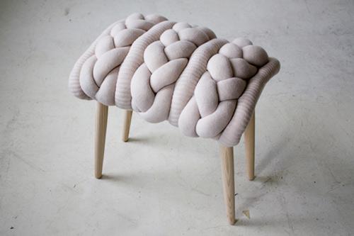 fun-knitted-stool-cushions-claire-anne-o'brien-4