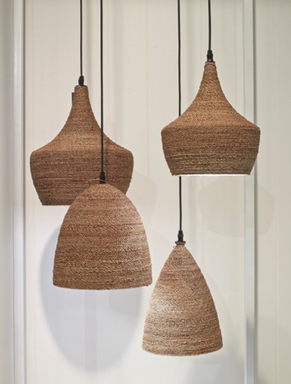 Rattan Lamps By Serax A Wind Of Change Oikos Blog