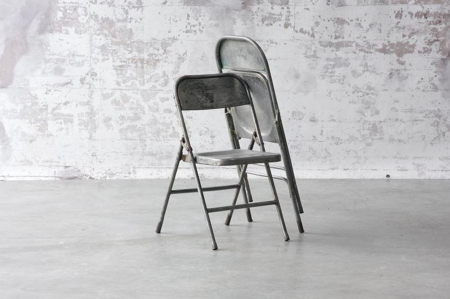 chair_VINTAGE FOLDING