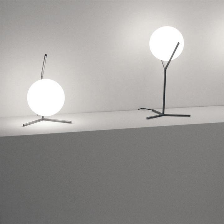 ic lamps by michael anastassiades for flos oikos blog