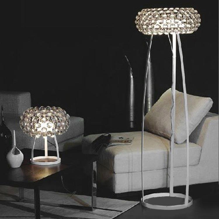 caboche lamps by foscarini pieces of jewellery oikos blog. Black Bedroom Furniture Sets. Home Design Ideas