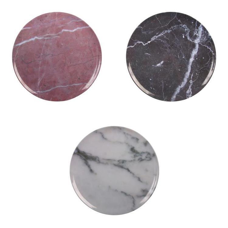 +k+melamine+plate+marble+set+3
