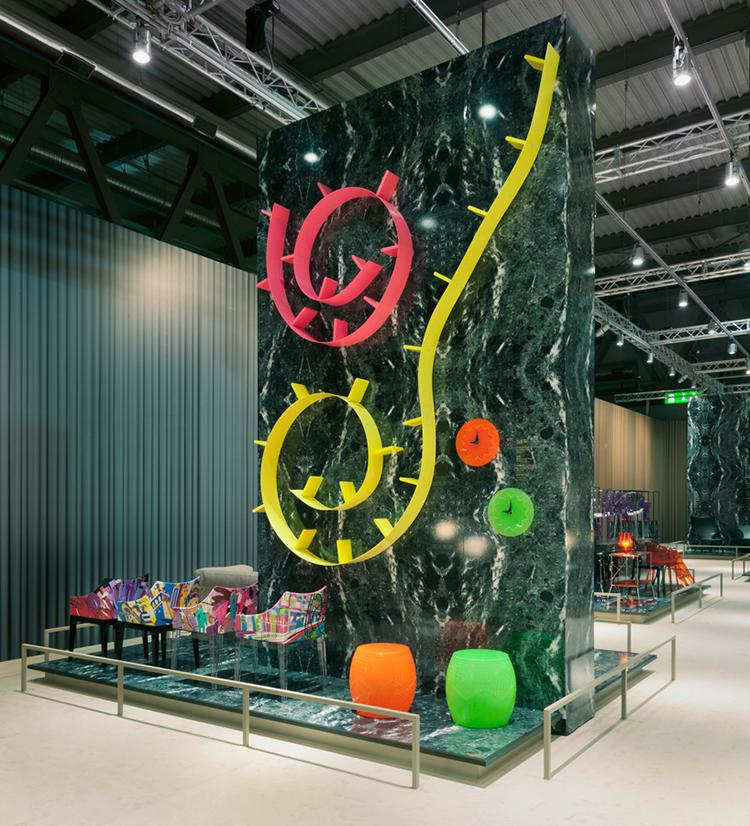 Salone del mobile 2015 new products by kartell and for Fiera del design
