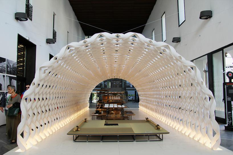 kengo-kuma-irori-kitchenhouse-milan-design-week-designboom-02