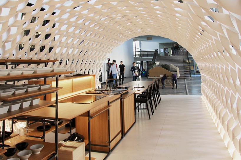 kengo-kuma-irori-kitchenhouse-milan-design-week-designboom-05