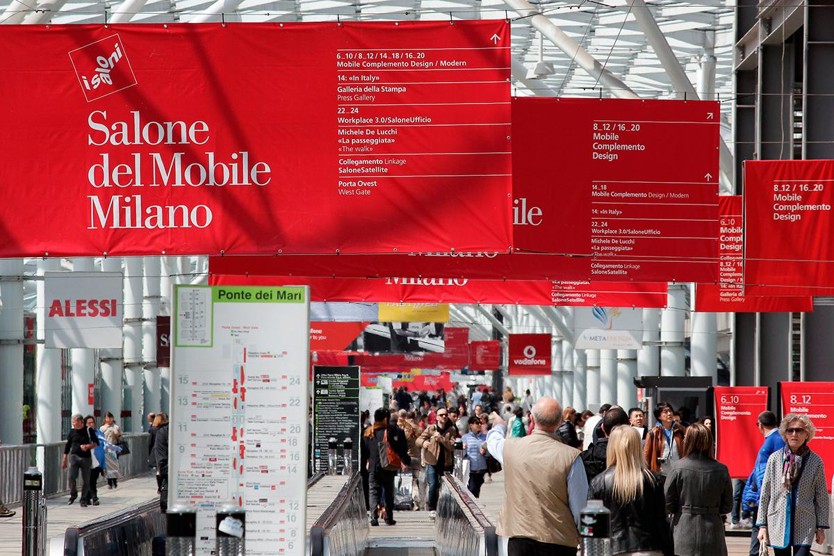SALONE DEL MOBILE 2016 - Oikos Blog